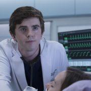 The Good Doctor - O bom doutor - série sobre autismo na Globoplay - Tismoo