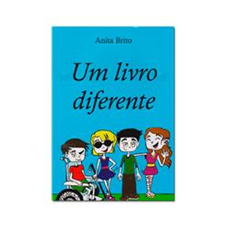 Um livro diferente