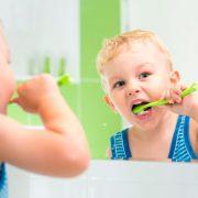 Cartilha de saúde bucal para autistas - Tismoo