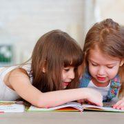 Livros infantis sobre autismo - Tismoo - crianças