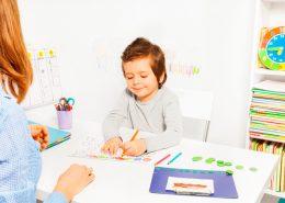 ABA intervenção para autismo - Tismoo