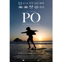 Cartaz do filme Po, drama sobre autismo - Tismoo