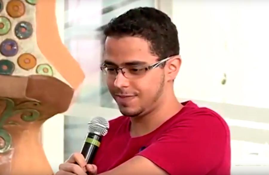 Estudante de Goiás cria podcast feito por autistas - Tismoo