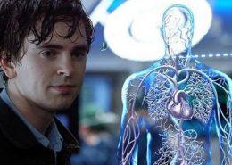 The Good Doctor - segundo temporada da série no Brasil - Globoplay - Tismoo