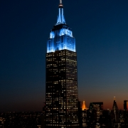 Empire State Building, EUA