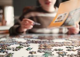 O transtorno do espectro autista como parte de um grande quebra-cabeça - Paulo Liberalesso - Tismoo