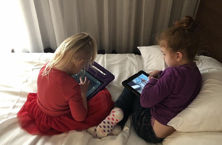 Como as famílias estão acelerando os estudos dos genes do autismo — Tismoo — Spectrum News