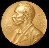 Prêmio Nobel da Paz — Tismoo