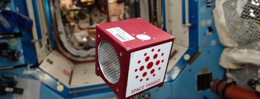 Minicérebros no espaço? Pra quê? - NASA, ISS, SpeceX e UCSD / Alysson Muotri / Estação Espacial Internacional - Tismoo