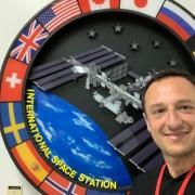 Cofundador da Tismoo envia minicérebros para o espaço em missão da Nasa e SpaceX — Tismoo