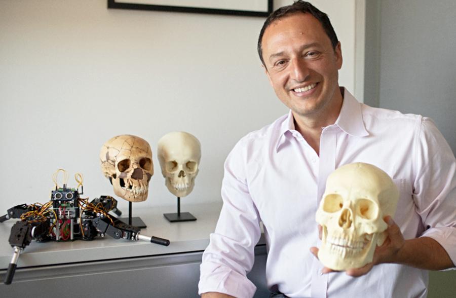 Spectrum News: os planos audaciosos com minicérebros do pesquisador de autismo Alysson Muotri — Tismoo