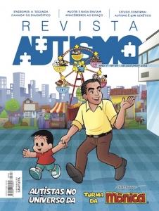Revista Autismo de setembro de 2019 — Tismoo