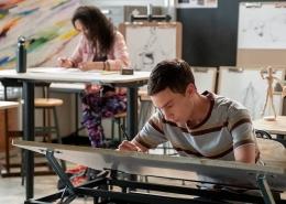 Atypical estreia 3ª temporada em outubro — Tismoo