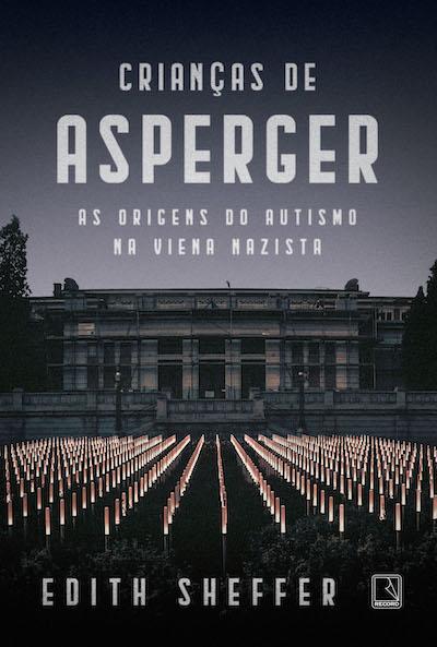 Livro conta as origens do autismo no período nazista e o envolvimento de Hans Asperger — Tismoo