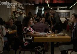 The Good Doctor estreia 3ª temporada - Tismoo