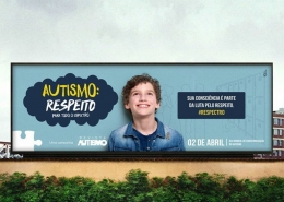 Todos unidos em 2020: 'Respeito para todo o espectro' - Dia Mundial de Conscientização do Autismo - Tismoo