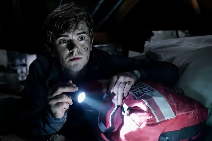 The Good Doctor completa 3ª temporada no Brasil — Tismoo