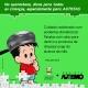 Na quarentena, Instituto Mauricio de Sousa e Revista Autismo dão dicas diárias para autistas — Tismoo