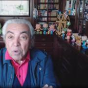 Hiperfoco de aluno autista faz Mauricio de Sousa participar de aula online — Tismoo