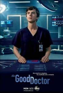 Série The Good Doctor — Tismoo