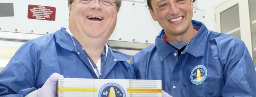 Muotri envia ao espaço 2ª etapa de pesquisa com minicérebros — Tismoo