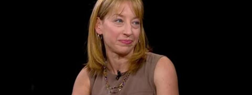 Mãe propõe uso do termo autismo profundo, ao invés de severo — Alison Singer — Tismoo