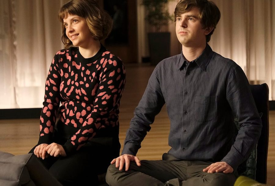 The Good Doctor estreou 4ª temporada no Brasil — Tismoo